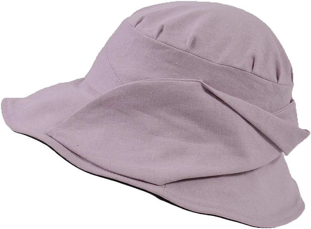 Casualbox Donna giapponese sole cappello UV estate spiaggia moda largo tesa