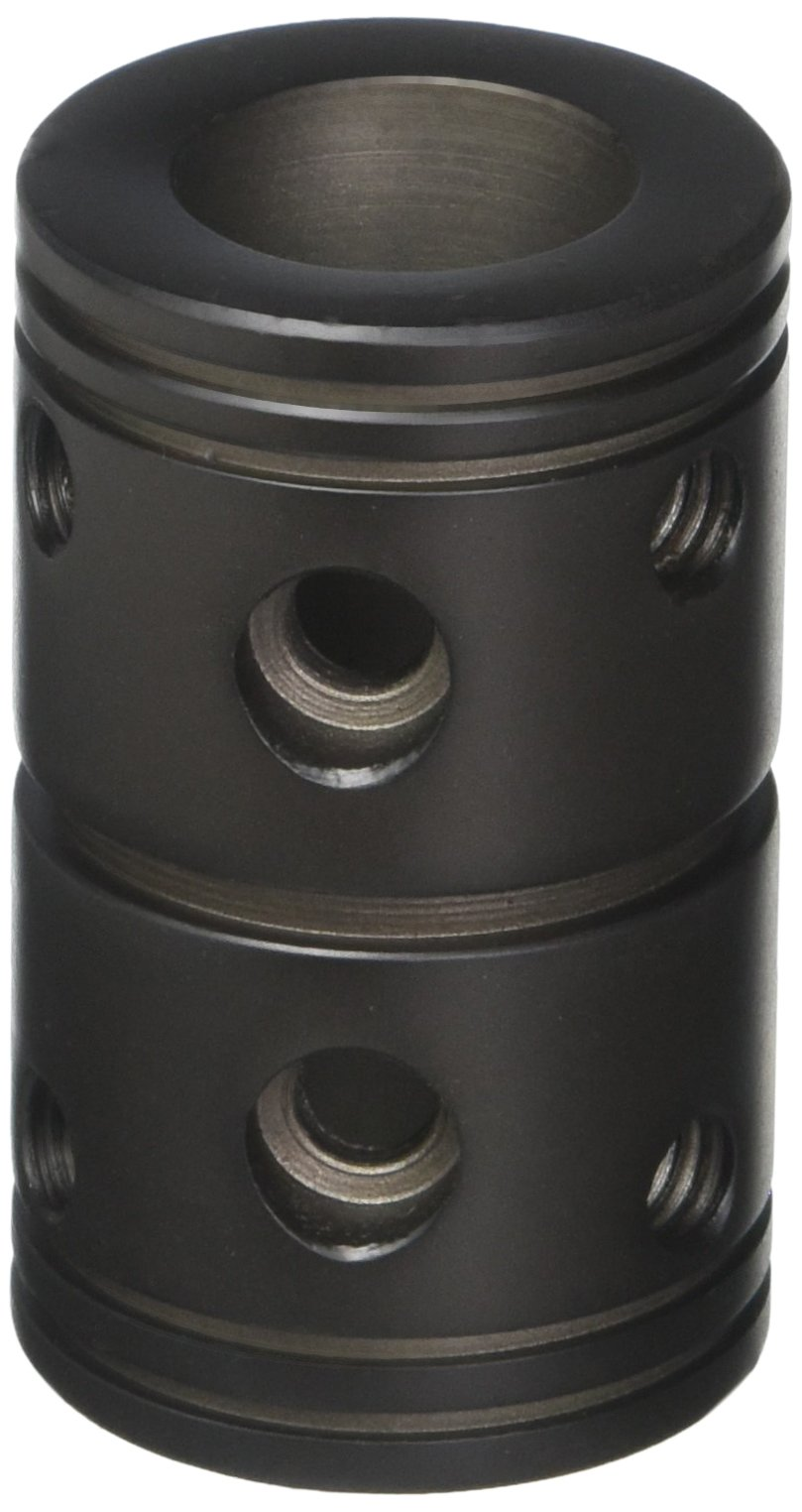 Emerson CFDCORB Downrod Coupler, Oil Rubbed Bronze, 43 Piece