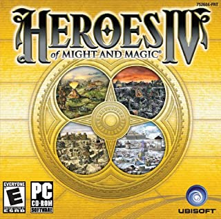 Heroes of Might and Magic IV Complete [Online Game Code] (B00KIYKP3U) | Amazon Products
