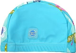 Splash About - Swim Hat - Bonnet de natation - Mixte Enfant SHSU034