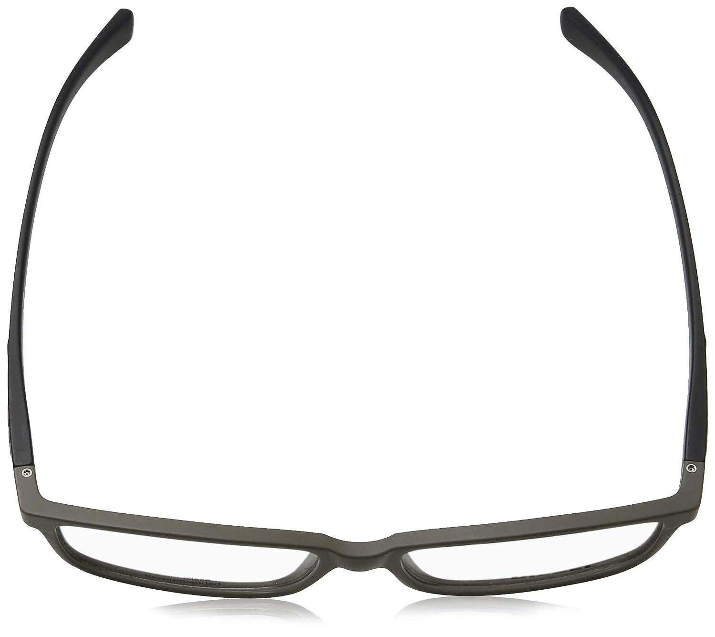 DIESEL Eyeglasses DL5179 058 Matte Beige 54MM