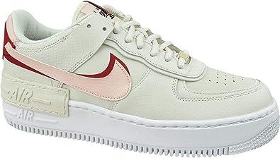 Amazon Com Nike Women S Air Force 1 Shadow Casual Shoes Basketball