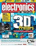 Electronics for You, June 2014, Ramesh Chopra, 1500162817