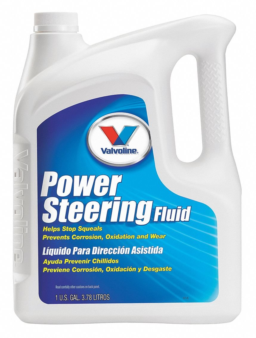 Valvoline Power Steering Fluid - 1gal (799222)