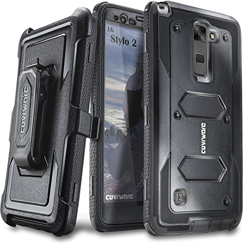 COVRWARE Stylo Plus Built Protector product image