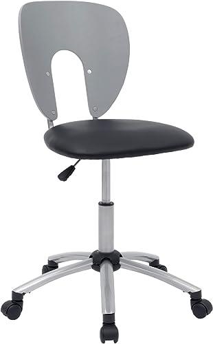 Studio Designs Futura Vision Chair in Silver 10052