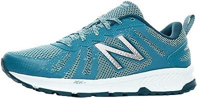 New Balance Wt590v4, Zapatillas de Running para Asfalto para Mujer: Amazon.es: Zapatos y complementos