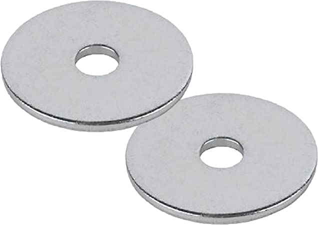 "3//16/"" x 3//4/"" Imperial SAE Steel Backing Washers for 3//16/"" Blind Pop Rivets Size"