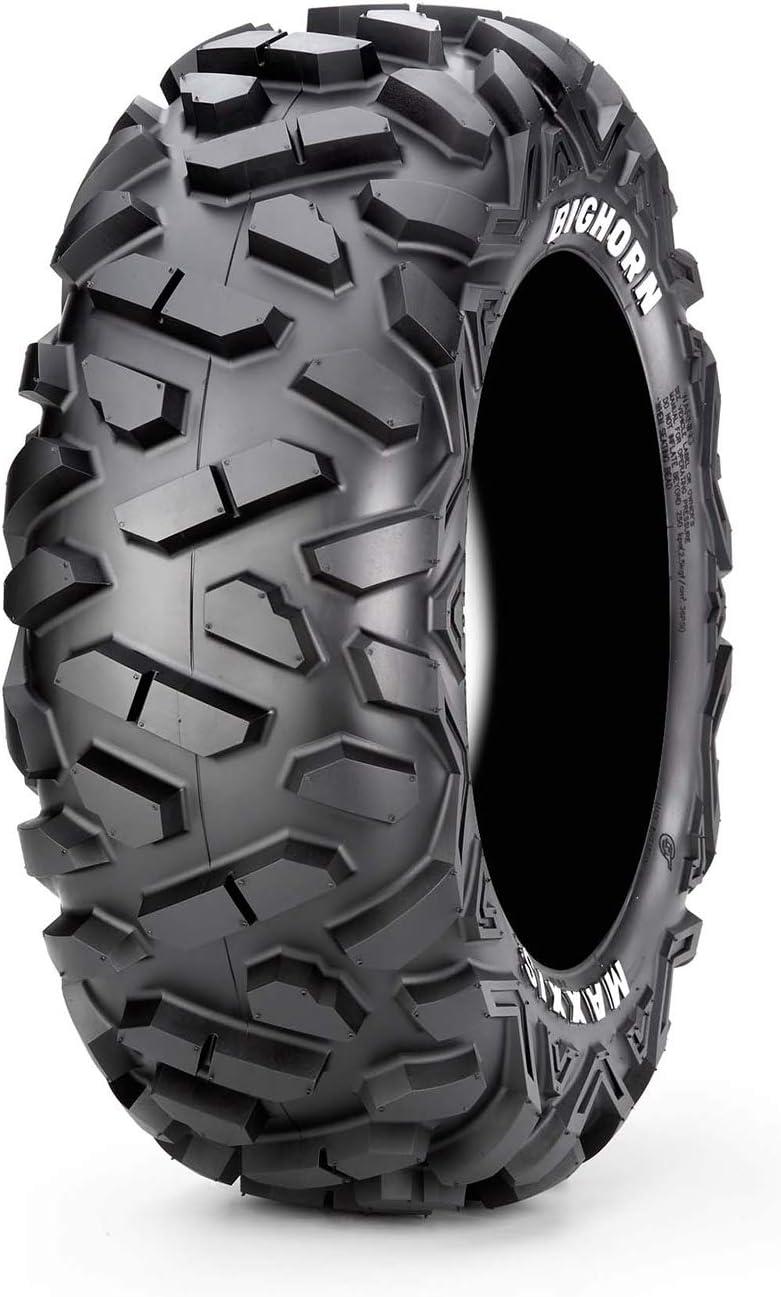 26/x 9/x R12/M917/Maxxis Bighorn radiale 6-ply Quad pneumatico