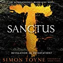 Sanctus: A Novel Audiobook by Simon Toyne Narrated by Simon Vance