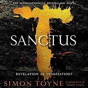Sanctus Audiobook
