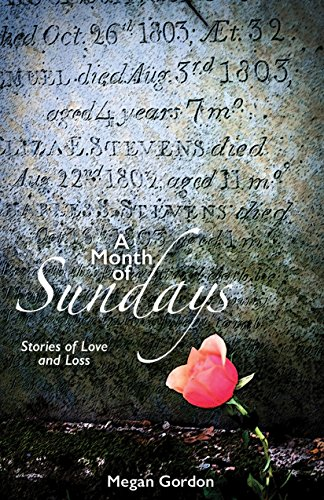 A Month of Sundays: Stories of Love and Loss - Allora Single