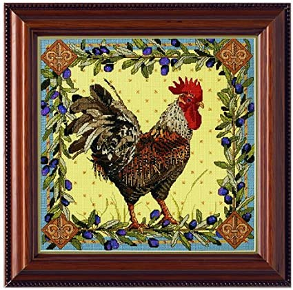 Dimensions Cross Stitch Kit Rooster