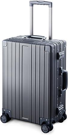 TRAVELKING Water-Proof Hardside Luggage