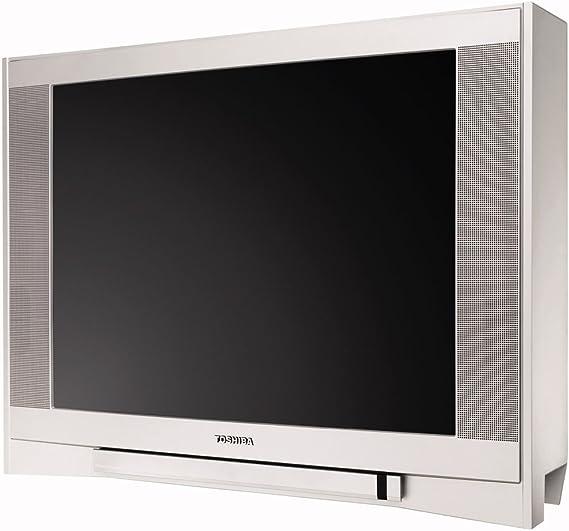 Toshiba 34 VH 26 P Formato 4: 3 100 Hertz televisor: Amazon.es: Electrónica
