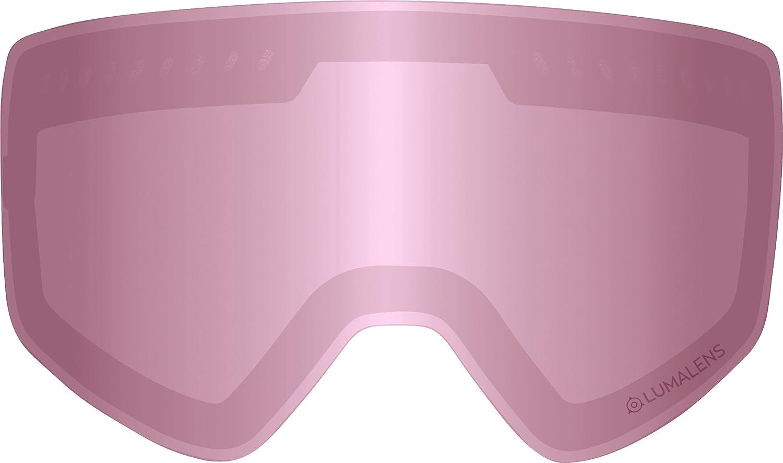 ドラゴンNFXS交換用レンズ B076QCGP8B  NFXS / Pink Ion Luma 60% VLT