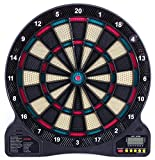 Arachnid DarTronic 100 Soft-Tip Dart Game