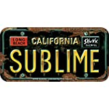 C&D Visionary Sublime - Logo Sticker (S-0357)