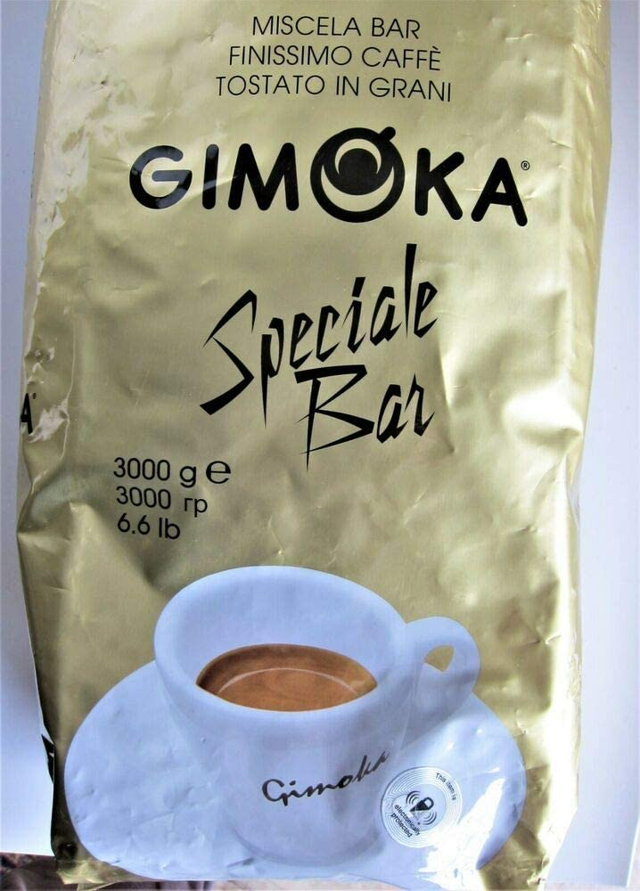 Best Coffee Beans 2021 Amazon.com: GIMOKA Whole Roasted Coffee Beans MADE IN ITALY  Exp 9