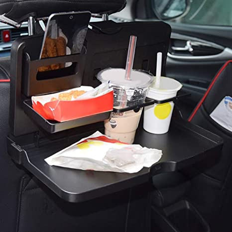 Mounts & Holder Interior Accessories Car Laptop Stand Notebook Desk Steering Wheel Tray Table Food/drink Holder Car Structural Disabilities
