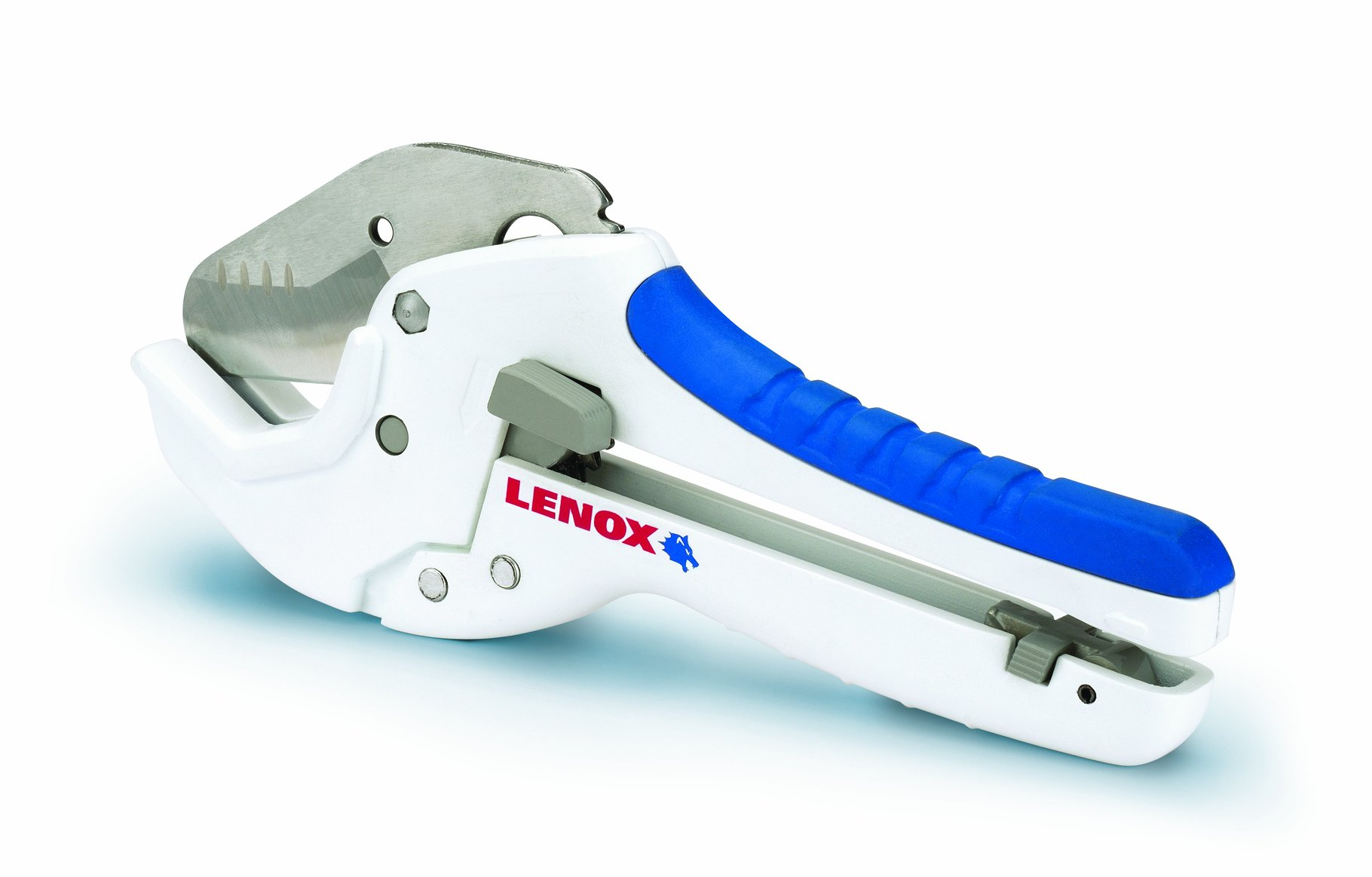 Lenox Industrial Tools 12123 R1 PVC Cutter Upto 1-5/8-Inch Ratcheting Cut by Lenox Tools
