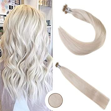 Clip in Choice of Colour Hair Feather 14 inch Extension UK