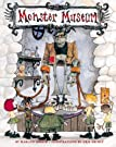 Monster Museum, by Marilyn Singer