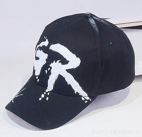 XZZZB Gorra de béisbol de los Hombres del Verano de la versión ...