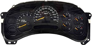 Dorman 599-300 Calibrated Mileage and VIN Gauge Panel