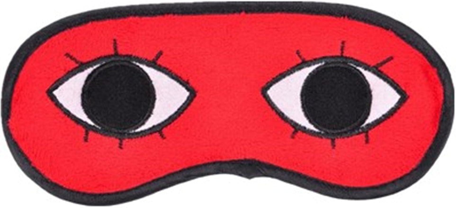 Japan Comic Gintama Okita Sougo Sleep Eyeshade Eye Mask Anime Cosplay