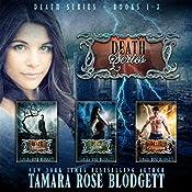 The Death Series, Books 1-3 | Eric G. Dove
