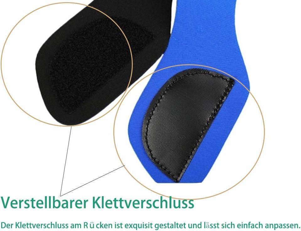 Gr/ö/ße optional FnieYxiu-Abdeckung geeignet f/ür empfindliche Haut Outdoor-Radfahren orange Hohe Filterf/ähigkeit 10 St/ück