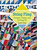 String Fling, Bonnie Hunter, 1611690471
