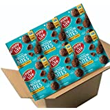 Enjoy Life Protein Bites, Soy free, Nut free, Gluten free, Dairy free, Non GMO, Vegan, Chocolate SunSeed Butter, 6 Bags