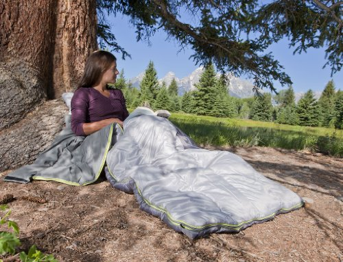 Coleman Adjustable Comfort 30 Degree Sleeping Bag 5 Made of the highest quality materials Camping outdoor sleeping gear Another quality Coleman product