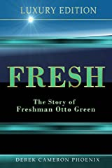 Fresh: Luxury Edition Paperback