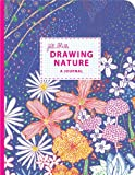 img - for Drawing Nature: A Journal by Jill Bliss book / textbook / text book