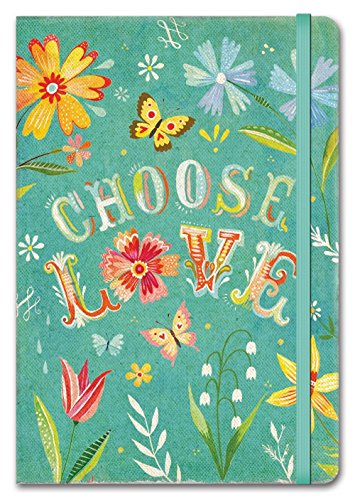 Studio Oh! Compact Deconstructed Journal, Choose Love