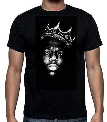 dbeac991 Biggie Smalls Shirt - Notorious Big Shirt - Hip Hop Legend Rappers - It was  All