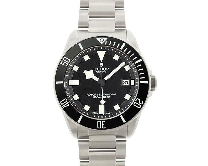 Tudor pelagos automatic-self-wind Mens Reloj 25500TN (Certificado) de segunda mano: Tudor: Amazon.es: Relojes