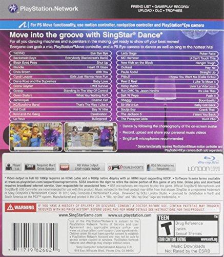 Buy ps3 singstar game