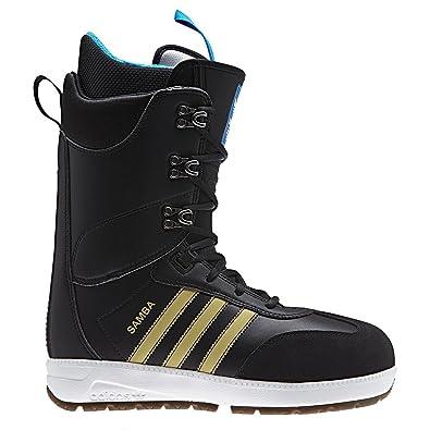 adidas samba adv snowboard - mens fashion sneakers