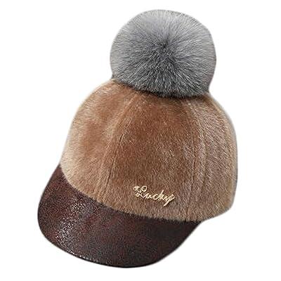À la mode de l'hiver chaud de bébé Chapeau de baseball Cap Sun Protection Hat, P