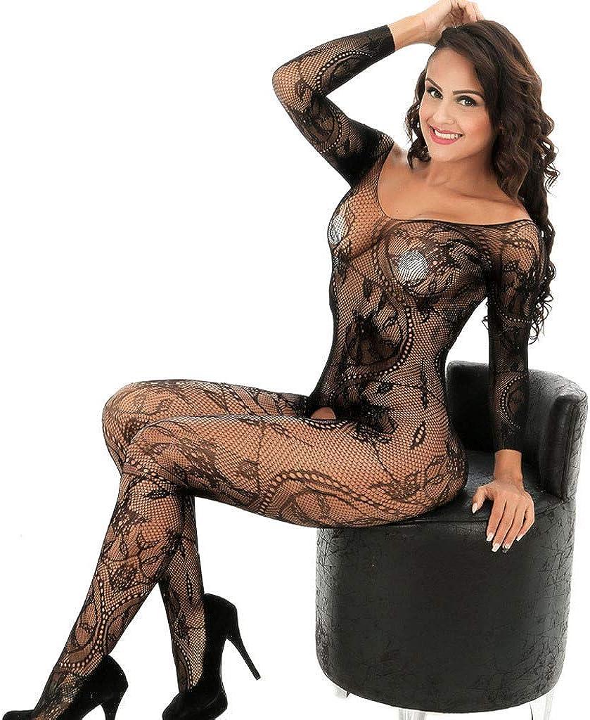 Details about  /Ridkodg Babydoll Lingerie for Women,Sissy Lingerie Babydoll Underwear Body Stock