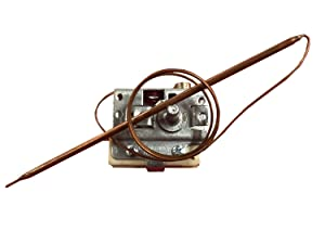 Edgewater Parts 316032411 (316032404) Oven Thermostat Compatible With Frigidaire, Tappan