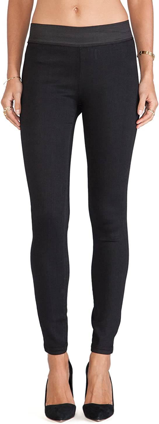 Citizens of Humanity Women's Greyson Legging in Black Suedette Size 24 61xVEGza-GL