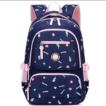 27620e4df964 Amazon.com: School Bags - Children's School Bags Male and Female ...