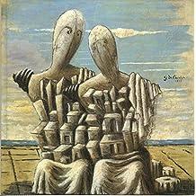 Giorgio de Chirico Capolavori ed opere scelte nelle collezioni piemontesi e lombarde