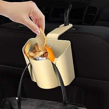 Drink Holder Car Cup Holder,Car Cup Holder Drink Phone Holder,Car Headrest Seat Back Organizer Cup Holder