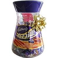 怡口莲美味什锦装巧克力味夹心太妃糖708g